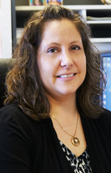 Cindy Liscinski - Office Manager